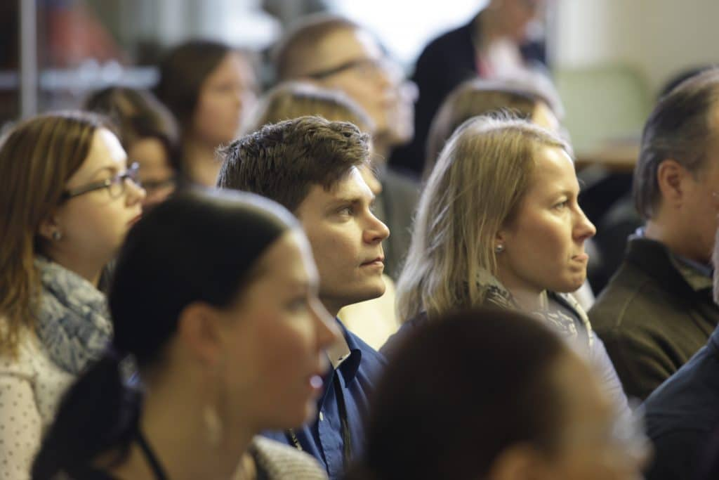 Marketing Automation Success Seminar 16.4.2015