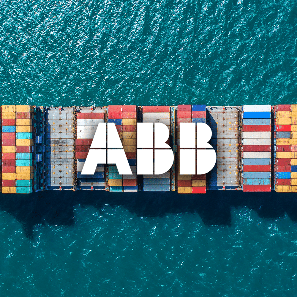 ABB – Content Marketing for ABB Marine & Ports