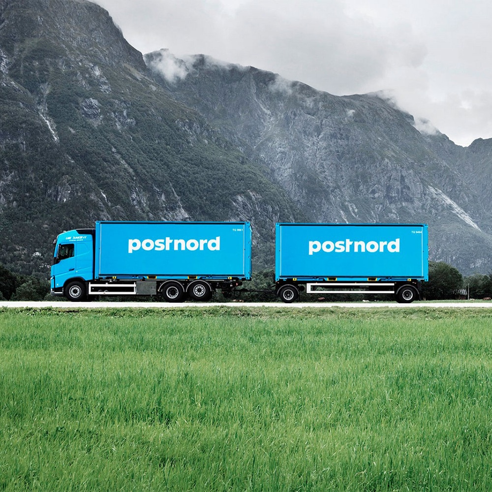 Postnord – Predictive analytics for B2B