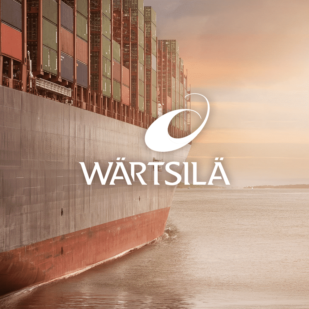 Wärtsilä – Marketing Attribution for complex B2B