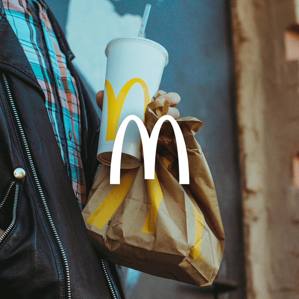 McDonald's – Digital transformation partner for McDonald's Sweden