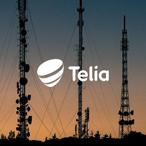 CDP (Customer Data Platform) selection support for Telia Sweden