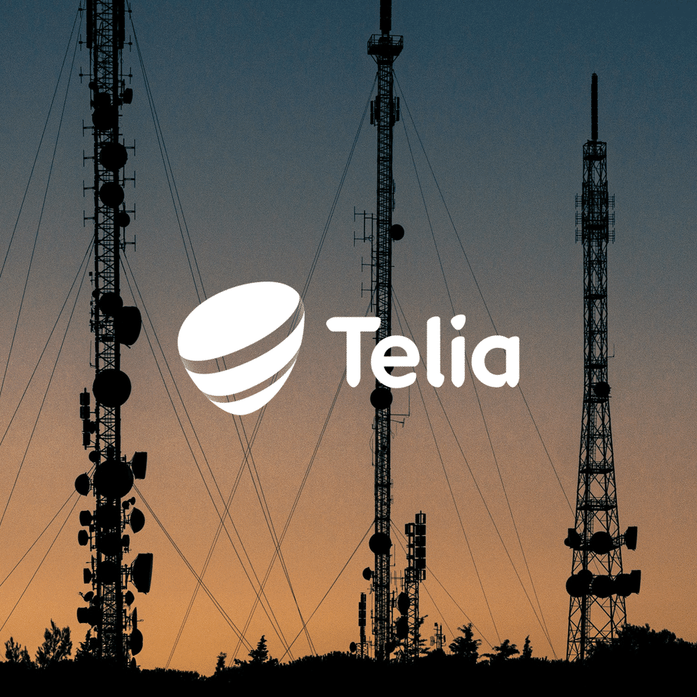CDP (Customer Data Platform) selection support for Telia Sweden