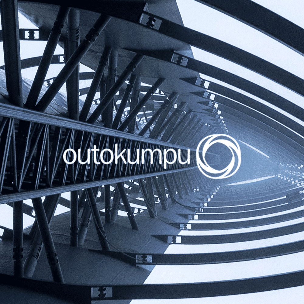 Outokumpu – Vision for Marketing Data in five weeks