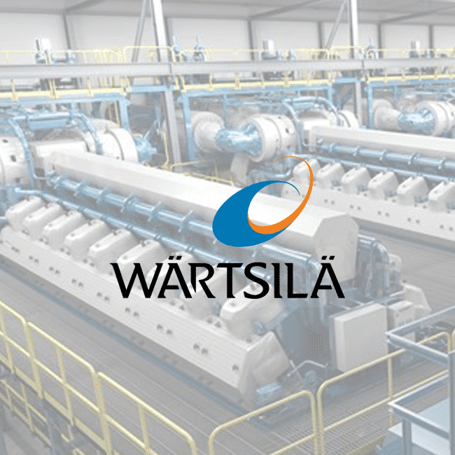 Wärtsilä Energy – Website audit with recommendations on data, content & UX in six weeks